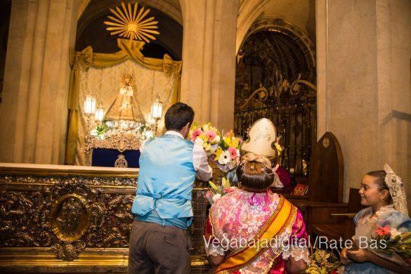 La Patrona de Orihuela ya está en la Catedral 85