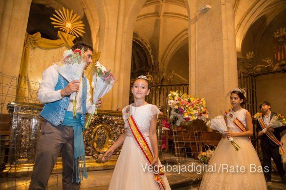 La Patrona de Orihuela ya está en la Catedral 87