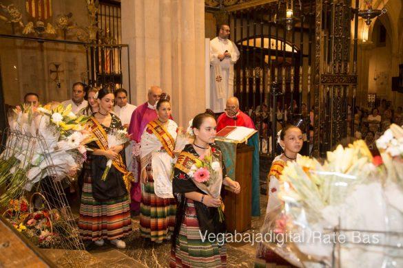 La Patrona de Orihuela ya está en la Catedral 90