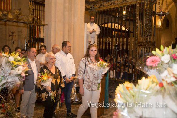 La Patrona de Orihuela ya está en la Catedral 91