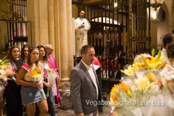 La Patrona de Orihuela ya está en la Catedral 92