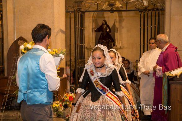 La Patrona de Orihuela ya está en la Catedral 95