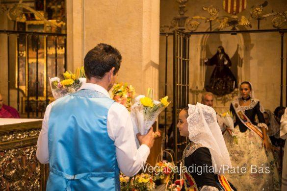 La Patrona de Orihuela ya está en la Catedral 96