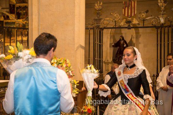 La Patrona de Orihuela ya está en la Catedral 97