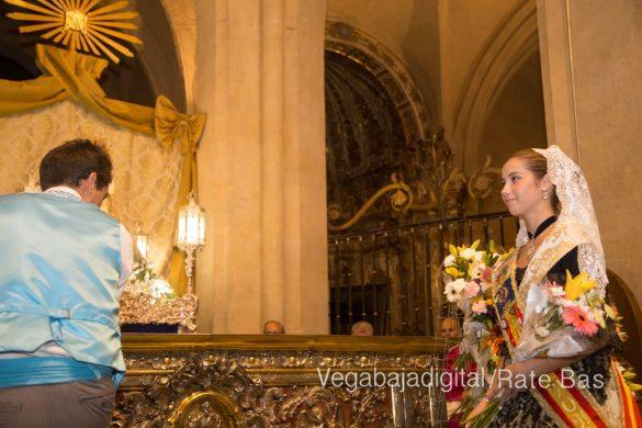 La Patrona de Orihuela ya está en la Catedral 103