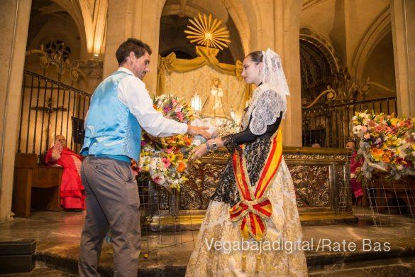 La Patrona de Orihuela ya está en la Catedral 104