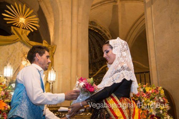 La Patrona de Orihuela ya está en la Catedral 105