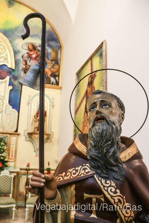Fiestas de San Antón en Orihuela 6