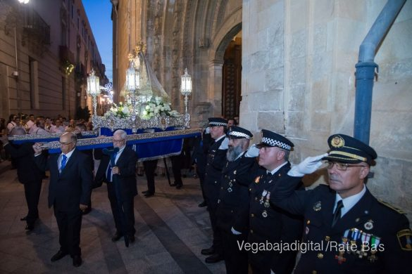 Orihuela rinde honores a la Virgen de Monserrate 25