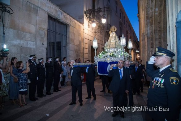 Orihuela rinde honores a la Virgen de Monserrate 26