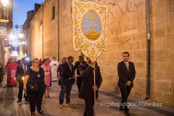 Orihuela rinde honores a la Virgen de Monserrate 28
