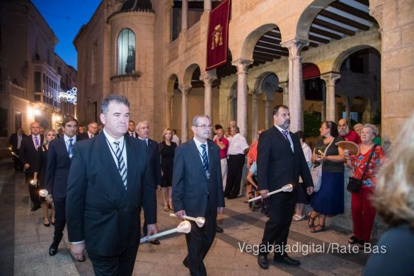 Orihuela rinde honores a la Virgen de Monserrate 33