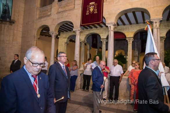 Orihuela rinde honores a la Virgen de Monserrate 35