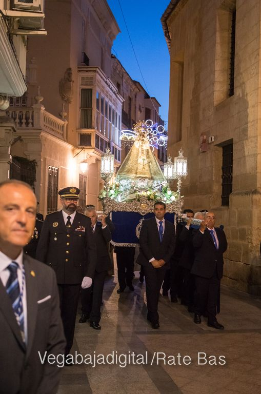 Orihuela rinde honores a la Virgen de Monserrate 37