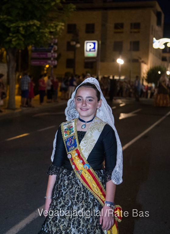 Orihuela rinde honores a la Virgen de Monserrate 50