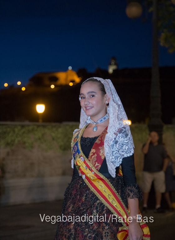 Orihuela rinde honores a la Virgen de Monserrate 51
