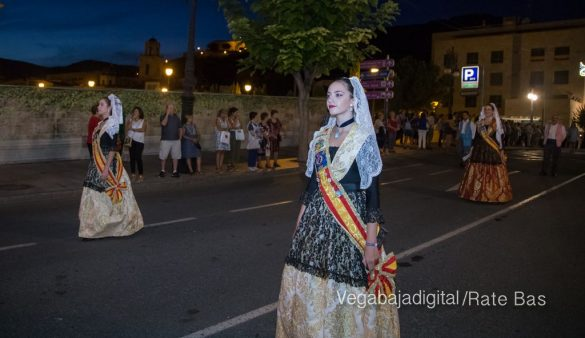 Orihuela rinde honores a la Virgen de Monserrate 52