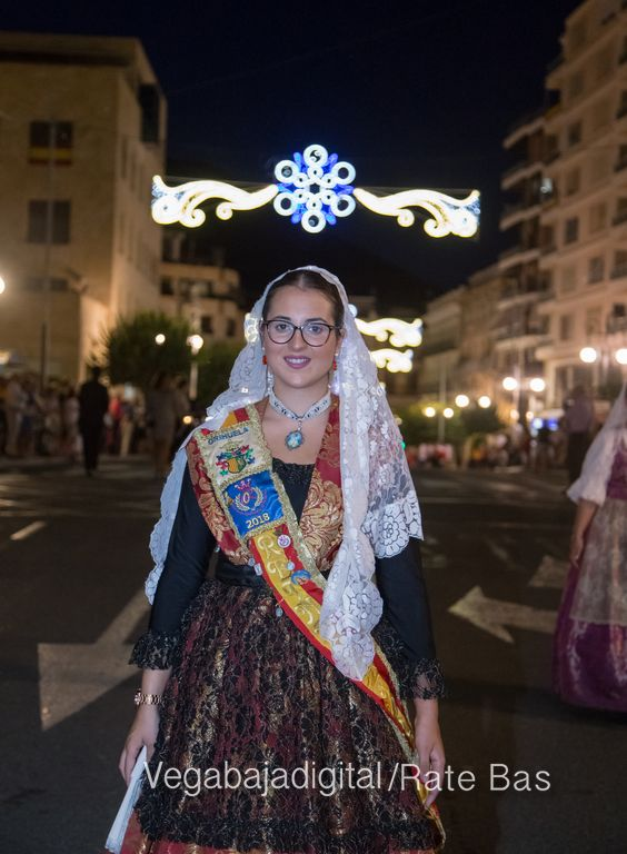 Orihuela rinde honores a la Virgen de Monserrate 53