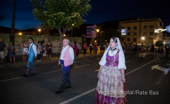 Orihuela rinde honores a la Virgen de Monserrate 54