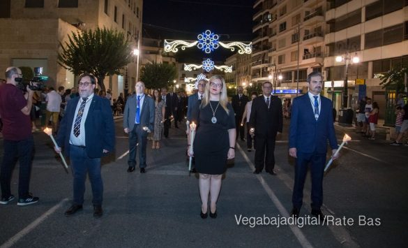 Orihuela rinde honores a la Virgen de Monserrate 63