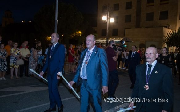 Orihuela rinde honores a la Virgen de Monserrate 66