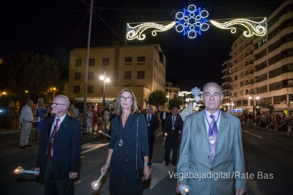 Orihuela rinde honores a la Virgen de Monserrate 74