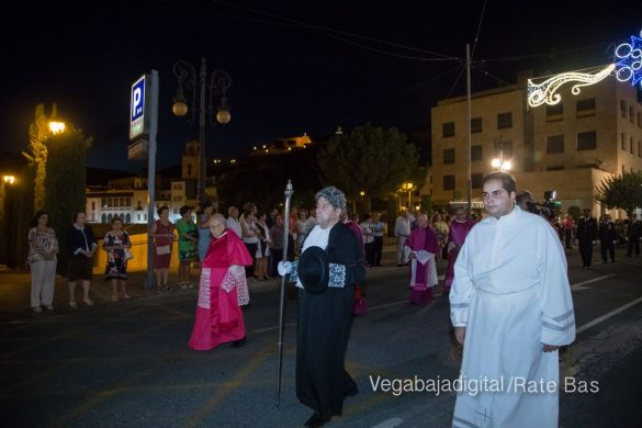 Orihuela rinde honores a la Virgen de Monserrate 77