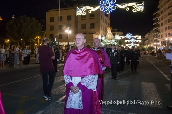 Orihuela rinde honores a la Virgen de Monserrate 79
