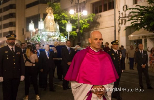 Orihuela rinde honores a la Virgen de Monserrate 85