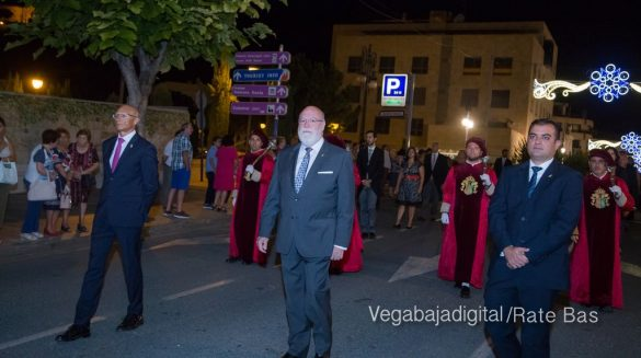 Orihuela rinde honores a la Virgen de Monserrate 96