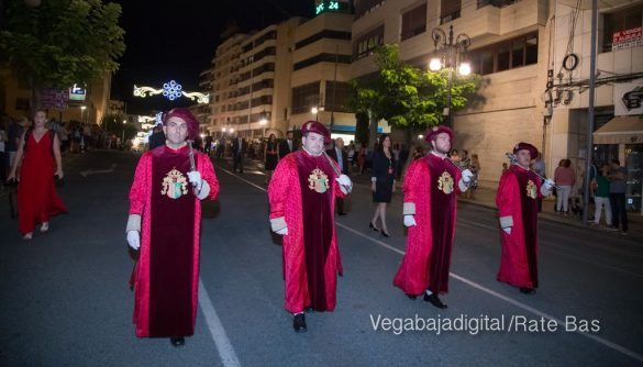 Orihuela rinde honores a la Virgen de Monserrate 97