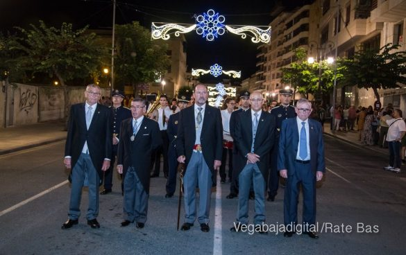 Orihuela rinde honores a la Virgen de Monserrate 108