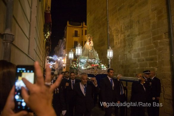 Orihuela rinde honores a la Virgen de Monserrate 115