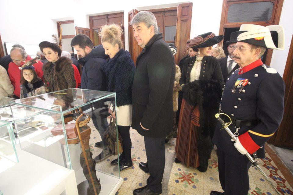 Guardamar inaugura el museo Ingeniero Mira 6