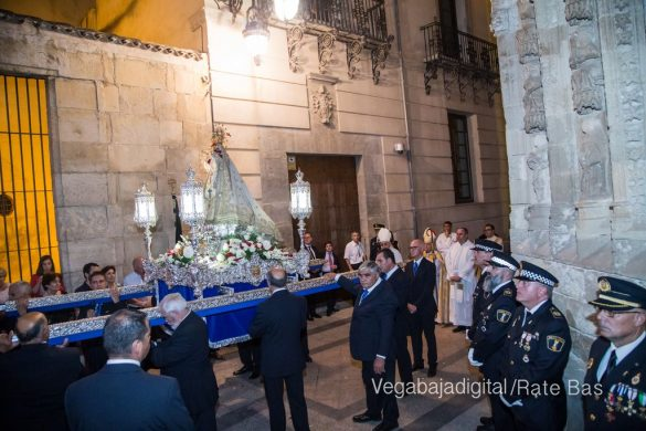 Orihuela rinde honores a la Virgen de Monserrate 117