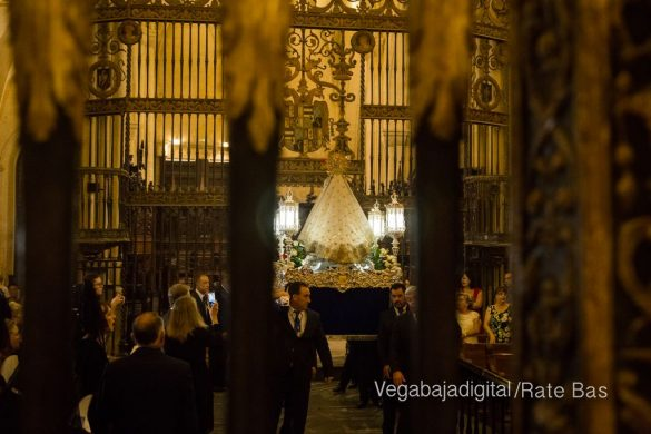 Orihuela rinde honores a la Virgen de Monserrate 120