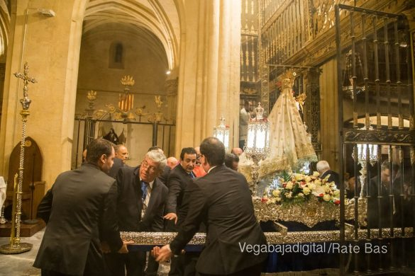 Orihuela rinde honores a la Virgen de Monserrate 122