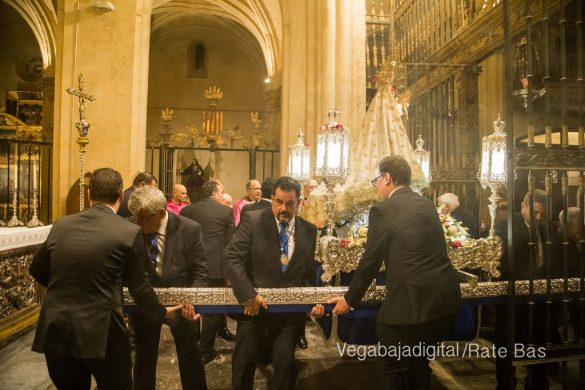 Orihuela rinde honores a la Virgen de Monserrate 123