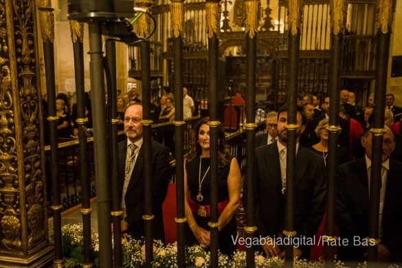 Orihuela rinde honores a la Virgen de Monserrate 124