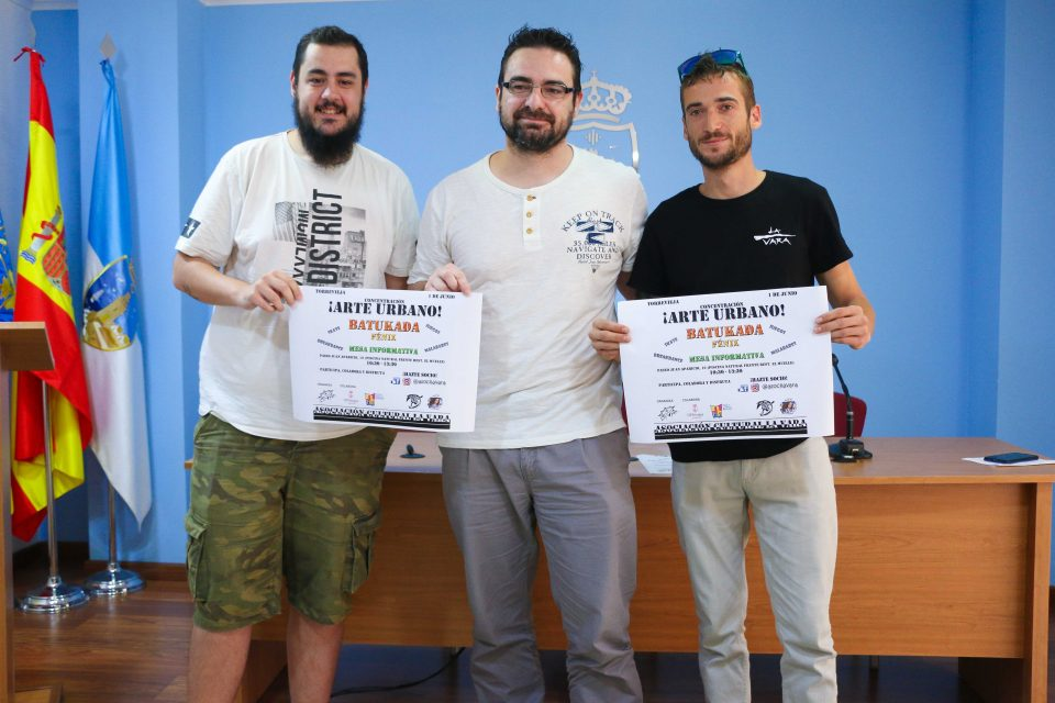 Nace en Torrevieja la Asociación Cultural La Vara 6