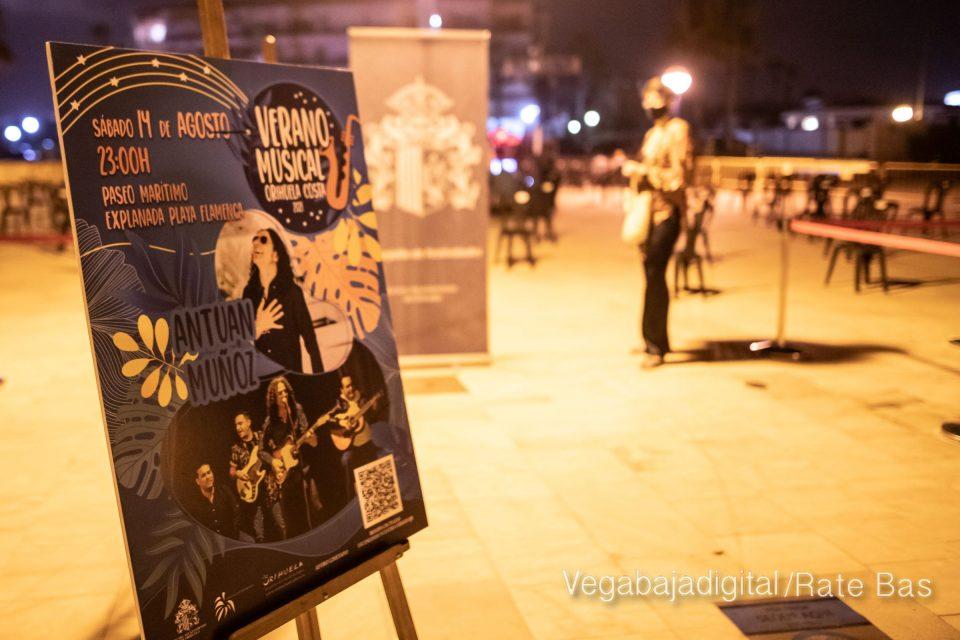 GALERÍA | Orihuela Costa disfruta del mejor flamenco con Antuan Muñoz 6
