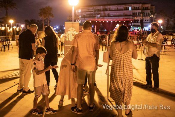 GALERÍA | Orihuela Costa disfruta del mejor flamenco con Antuan Muñoz 8