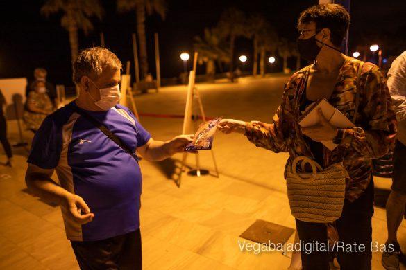 GALERÍA | Orihuela Costa disfruta del mejor flamenco con Antuan Muñoz 11