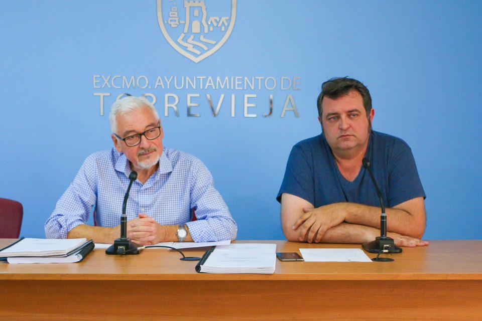 El Ayuntamiento de Torrevieja pide 37 autobuses eléctricos 6