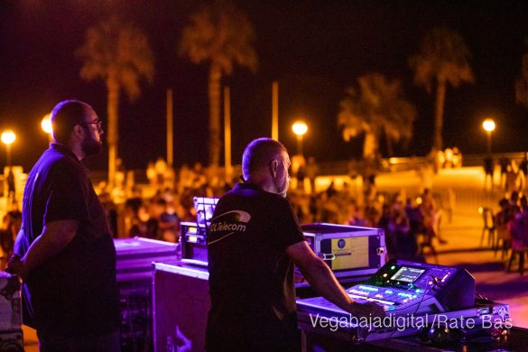 GALERÍA | Orihuela Costa disfruta del mejor flamenco con Antuan Muñoz 31