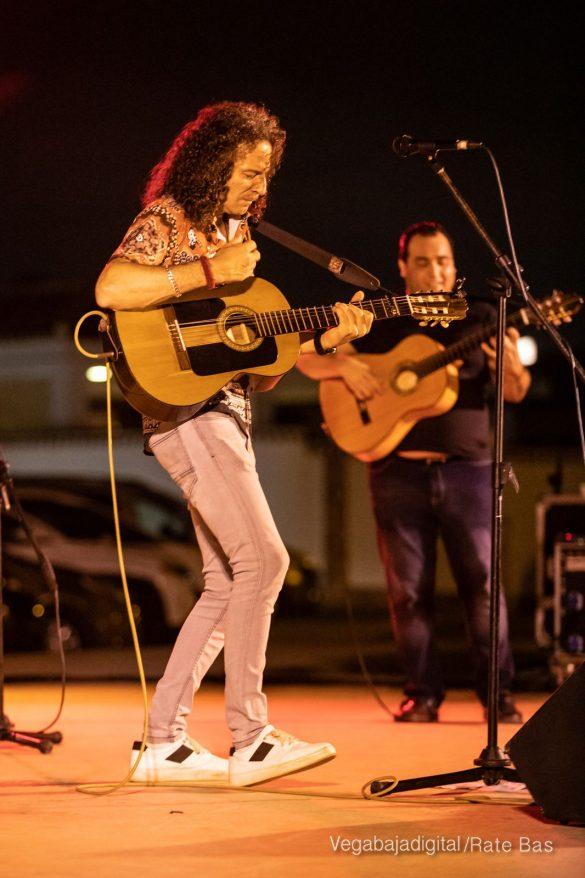 GALERÍA | Orihuela Costa disfruta del mejor flamenco con Antuan Muñoz 46