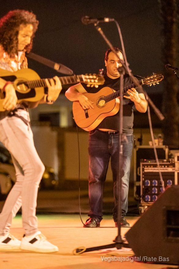 GALERÍA | Orihuela Costa disfruta del mejor flamenco con Antuan Muñoz 47