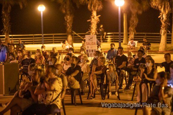 GALERÍA | Orihuela Costa disfruta del mejor flamenco con Antuan Muñoz 52