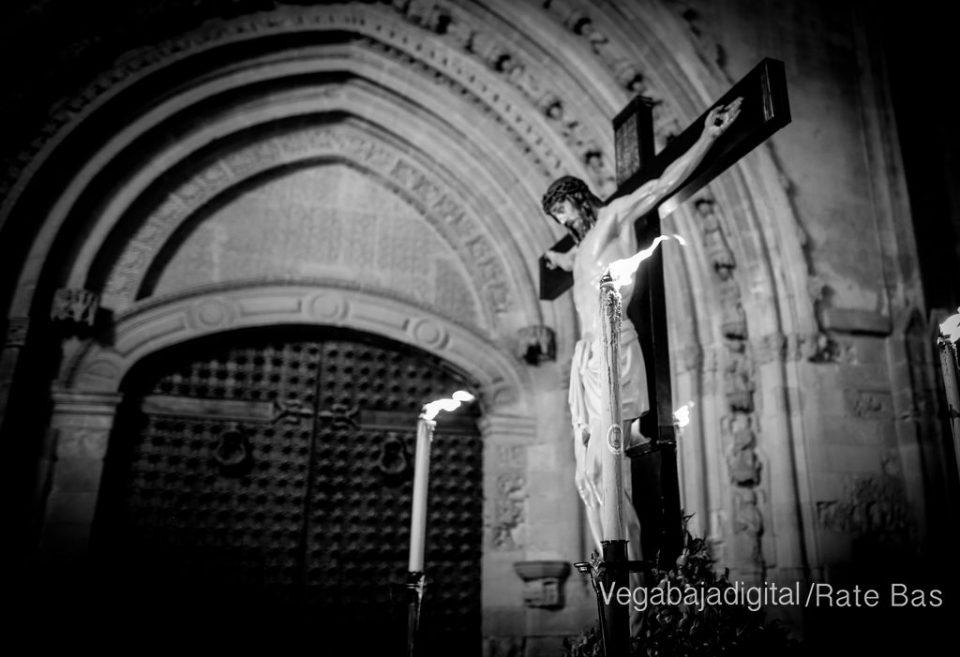Procesión Cristo de la Buena Muerte 6