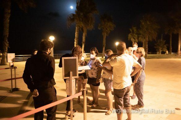 FOTOGALERÍA | Recorrido visual del concierto de Sole Giménez en Orihuela Costa 7